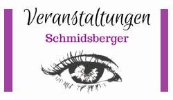 Veranstaltungen Schmidsberger